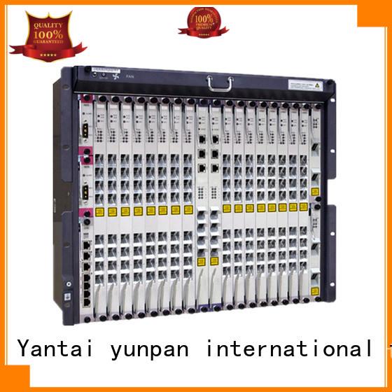 YUNPAN buy olt optical line terminal for network