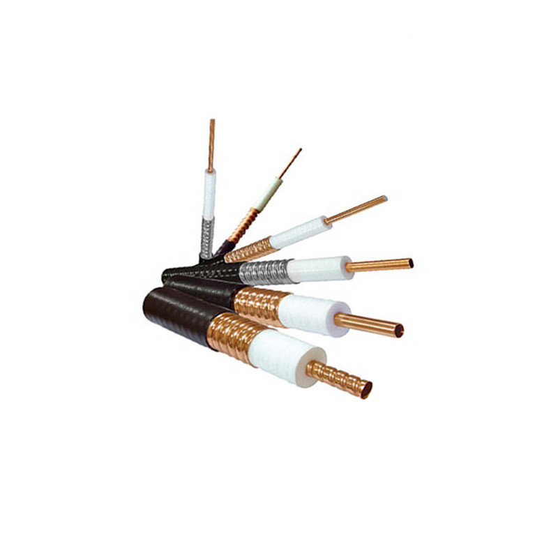 4g Lte Bts RF Feeder Cables LMR 195 50 Ohm