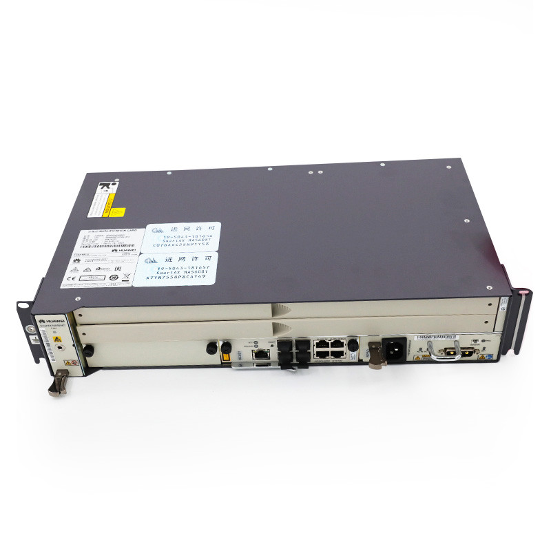 Optical Terminal SmartAX MA5608T GPON MINI OLT