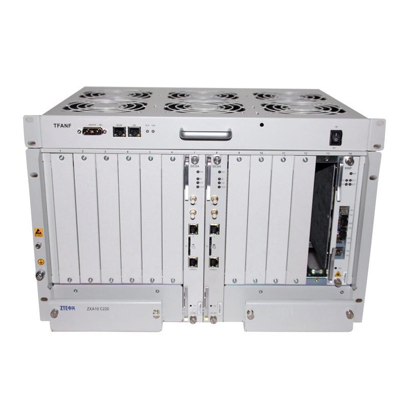 Optical Network Terminal ZXA10 C220 XPON OLT