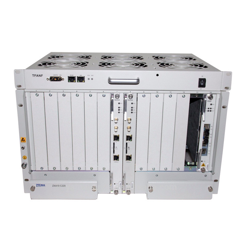 Optical Network Terminal ZXA10 C220 XPON OLT