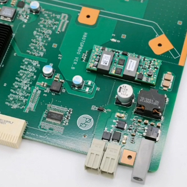 Fiber Optic Module Board Cards