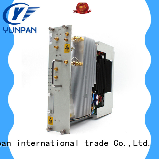 radio base station components manufacturer for company YUNPAN
