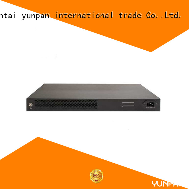 YUNPAN quality business network switch specifications for home