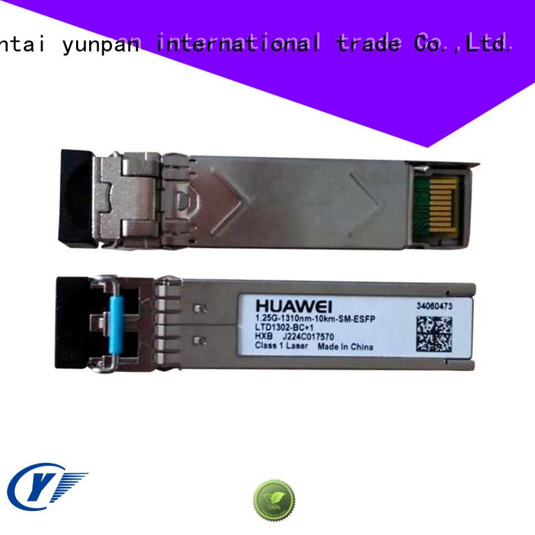 YUNPAN electrical sfp module supply for home