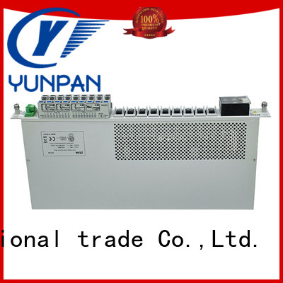 what is power supply function components for network