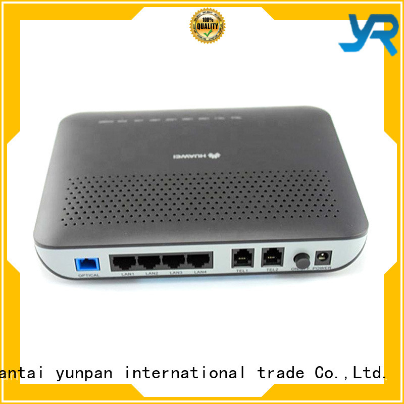 YUNPAN optical network terminal images for home