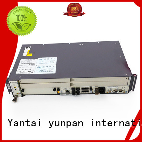 YUNPAN gepon olt size for network