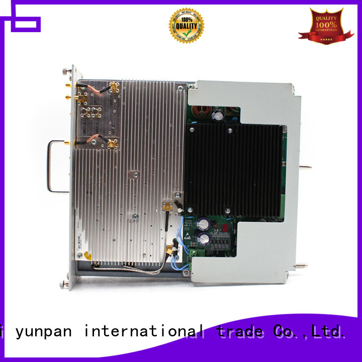 YUNPAN what is base transceiver station use for company
