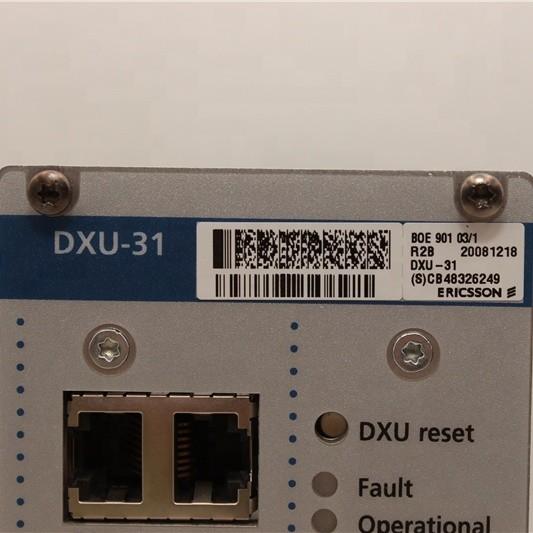 RBS2202 DXU 31 Base Station R2B DXU-31