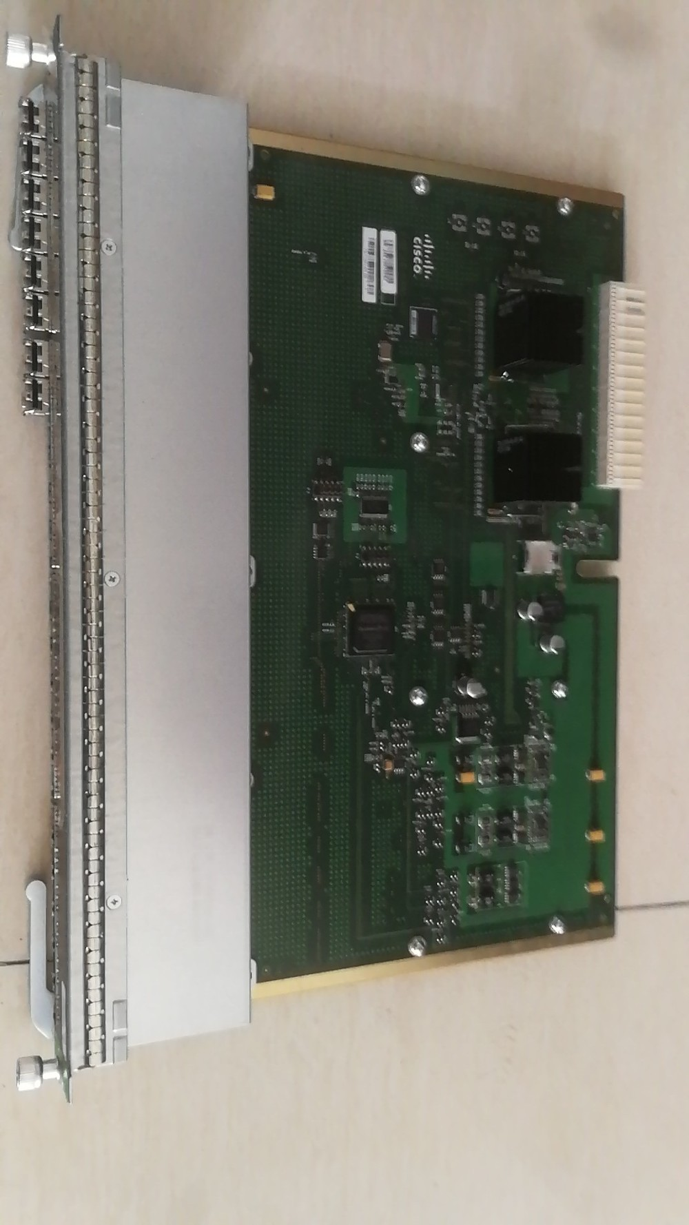 Original Card PVMD for UA5000