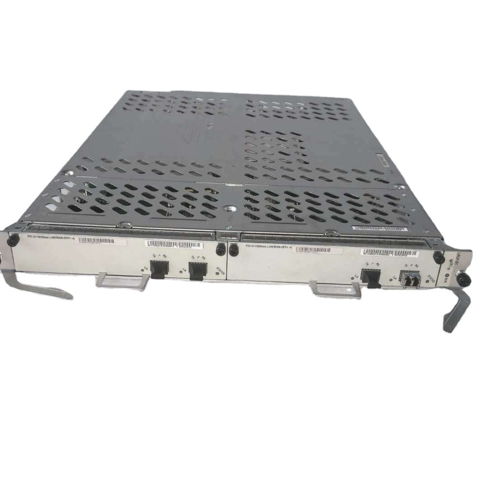 Huawei GGSN9811 LPUF-51 03055314 03030PLW WP23LPUF50CA00 Service Processing Unit SPU