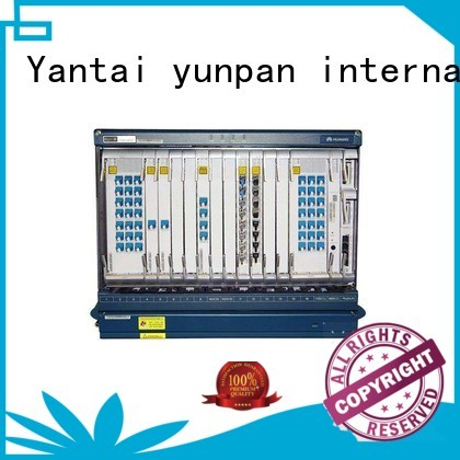YUNPAN transmission equipment supplier for company