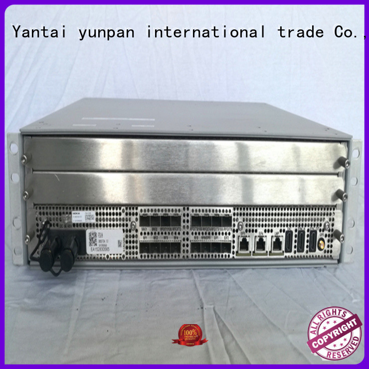 YUNPAN professional ethernet transceiver for hotel