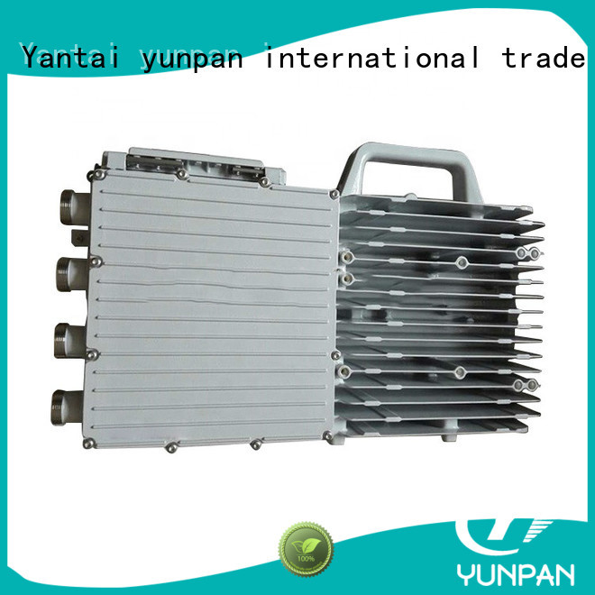 YUNPAN gsm bts base station manufacturer for stairwells