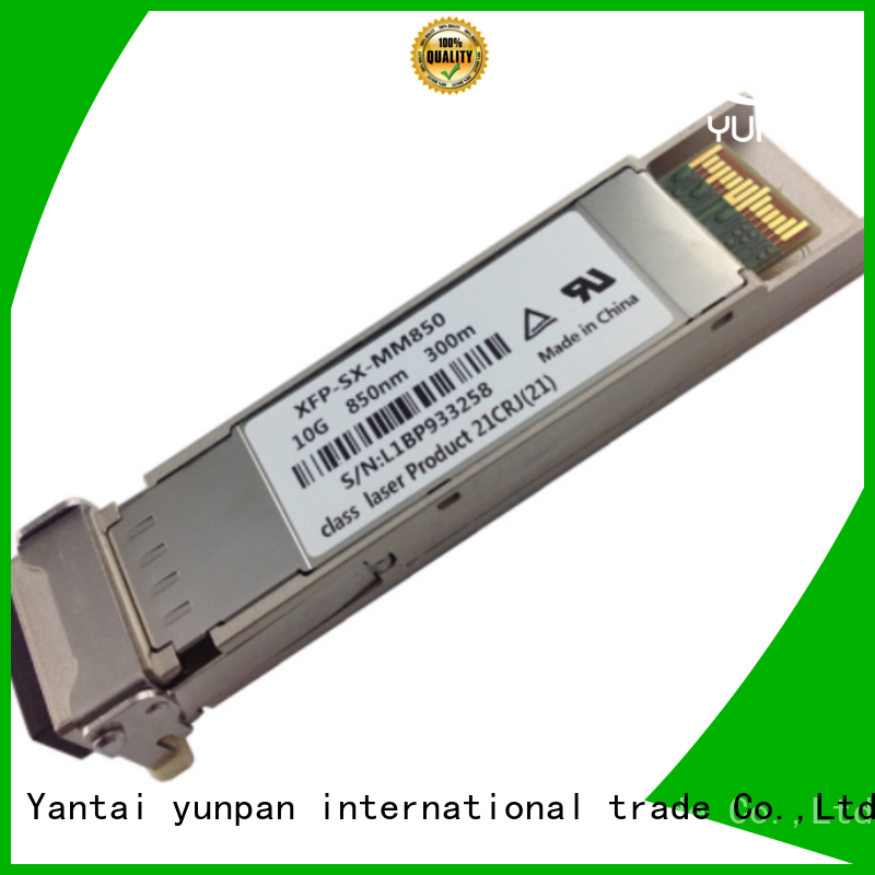 YUNPAN sr sfp module for sale for home