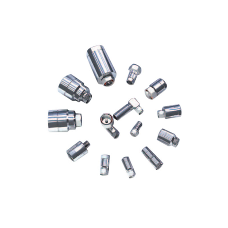 Communication Equipment ACCESSORIES Cylindrical CONNECTORS