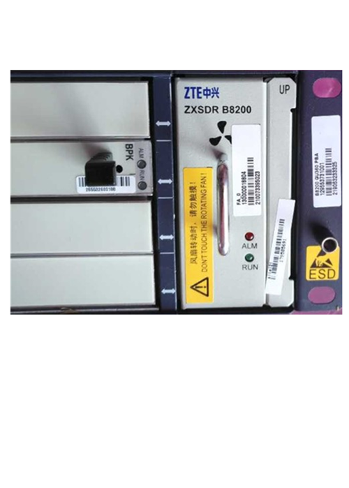 Bsc Controller ZXSDR  B8200