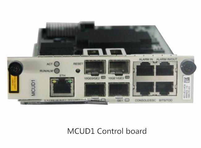 MCUD1 Control board 10GE Uplink OLT Board H801MCUD1 Card Use For MA5608T GPON/EPON OLT