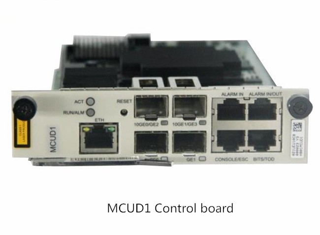 MCUD1 Control board 10GE Uplink OLT Board H801MCUD1 Card Use For MA5608T GPON/EPON OLT