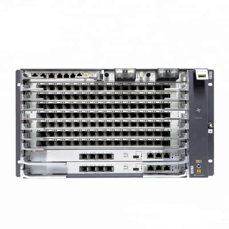 EA5800-X7 Multi-service Access Module Contact Supplier GPON XG-PON P2P EA5800