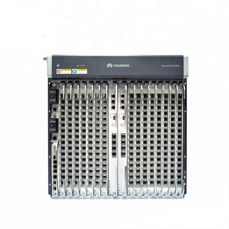 EA5800-X15 Multi-service Access Module GPON XG-PON P2P GE/10G FTTH OLT Optical Line Terminal