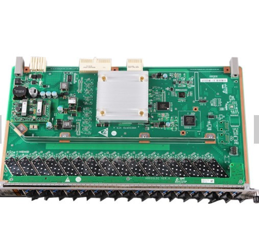 16 ports GPON board GPFD GPON Card FOR MA5680T MA5683T MA5608T
