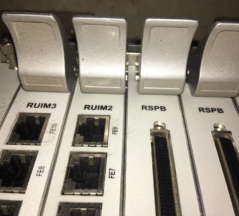 BSC RNC board UIMU/MIUCEIPI/GUPDTB/RGIM1/EIPIGUP2 RGUM1 RGUM2