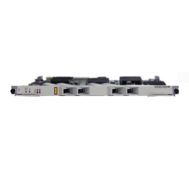 H802XGBC 4port GPON Service interface board for 10 GPON SmartAX OLT