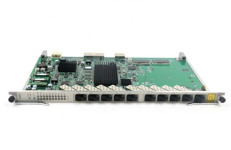 H801SPUA service process board for MA5608T MA5603T MA5600T