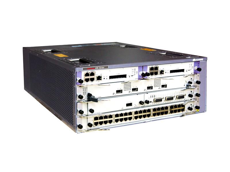 NE40E-X3 NetEngine40E Series Universal Service Routers