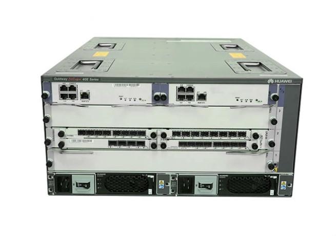 CR5MLPUF402A for NE40E Router (LPUF-40-A) huawei ne40