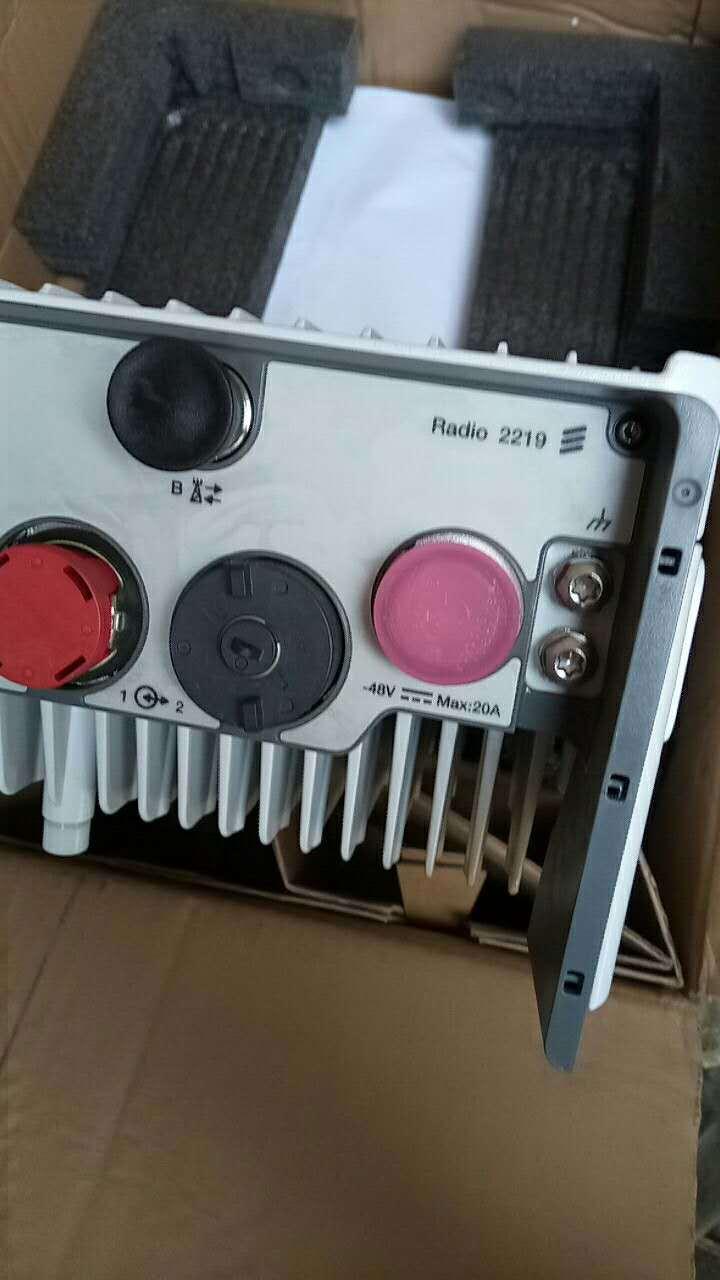Radio 2219 KRC 161 521/1 R1F For 850M 4G Radio Equipment