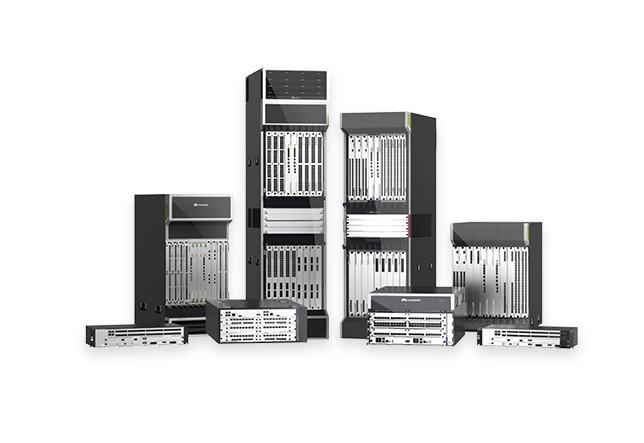 SmartAX MA5800-X17 GPON EPON OLT ma5800x17 EA5800