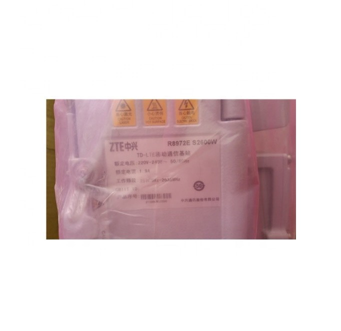 R8972E S2600W TD-LTE FDD GSM/UMTS BBU ZXSDR R8972 S2600 M1920 RRU WCDMA TD-SCDMA TD-LED LTE DPC-R OLPB RIK 2T2R