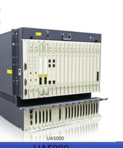 UA5000 HABA F01D500  OLT Device