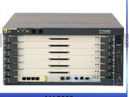 AR1200 8 Gbit/s Switching Ability SIP access gateway Router