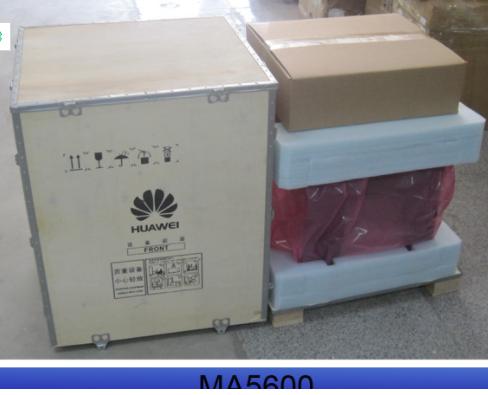 MA5600 ADEE