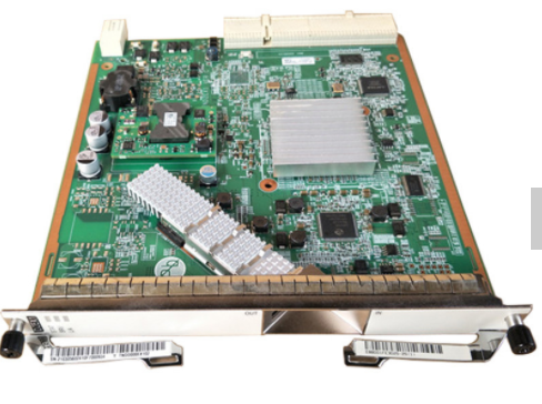D2EX1 TNDD000EX102 03056024 1-channel 10GE optical interface board