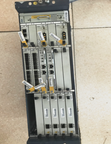 Original ZXCTN6180 Transmission System Equipment for sale