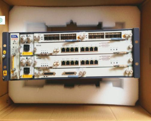 ZXCTN 6200 used Original Transmission equipment