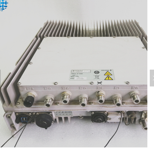 base station RRUL 81 B38 KRC161306/1 4g/lte RRU eNodeB TDD-LTE FDD-LTE BAND38 KRC 161 306/1 RRUL81B38