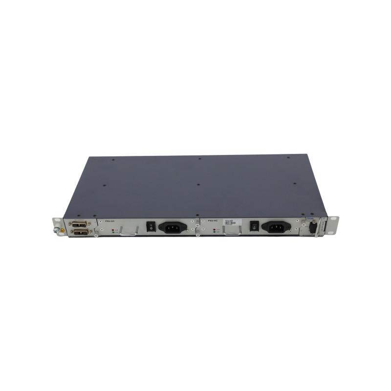 High-performance black Lowest price China manufacturer mini OLT C320 and PSU-AC