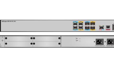 tEngine AR6140-9G-2AC----Huawei NetEngine AR6000 Series Enterprise Routers