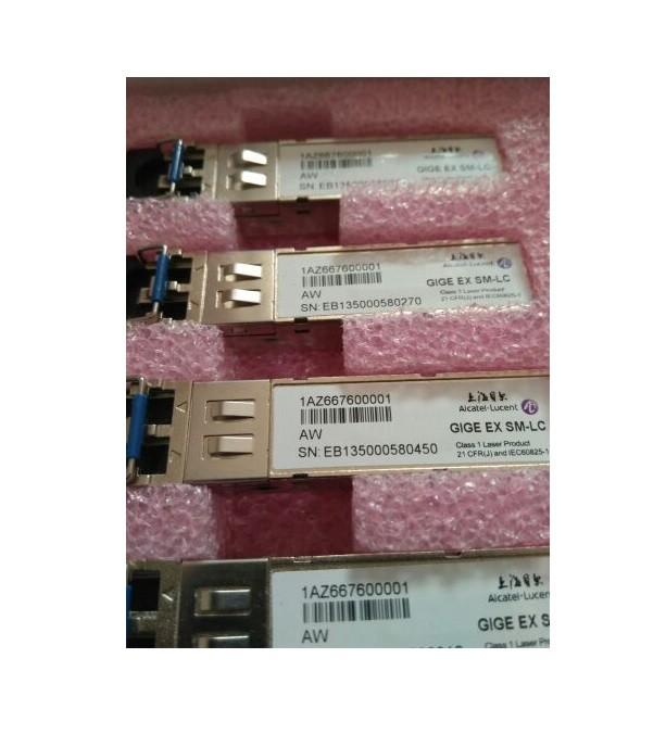 1AZ667600001 EB154200160227 Alcatel.Lucent GIGE EX SM-LC