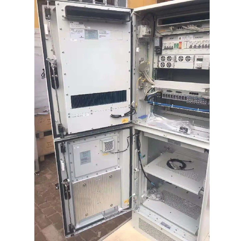 Power cabinet ZXSDR BS8900A include BC8910A PC8910A RC8911A