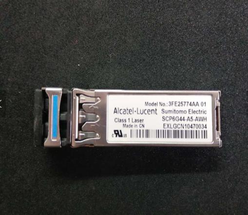 3FE25774AA01 SCP6G44-AR-AWH SFP Optical module