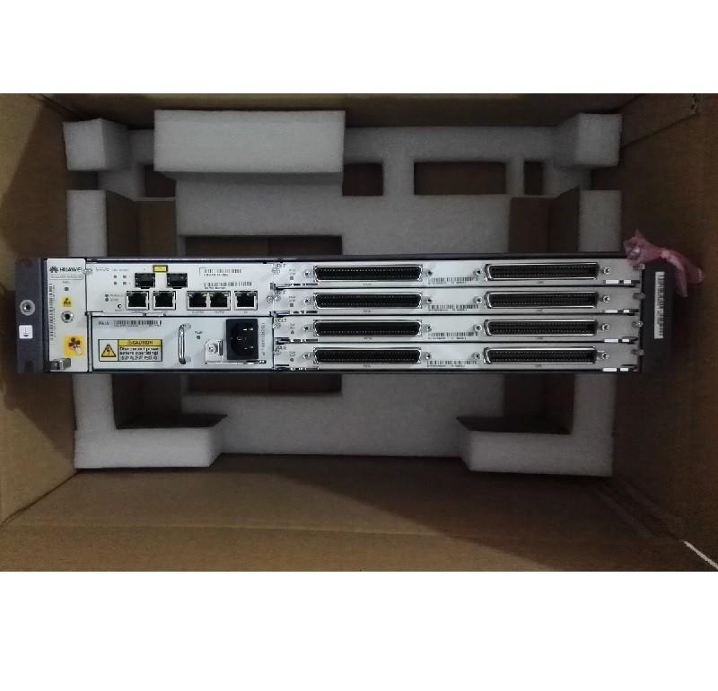 Gigabit PoE Switch 02317344 Huawei 48 Port PoE Switch Main Frame