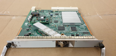 AND1EX1 1 Channel 10 GE Optical Interface boards
