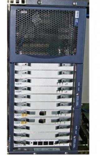 OLT ZXA10 9210 Cabinet DSLAM xDSL ZXDSL
